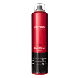 Cutrin Chooz Hairspray Strong