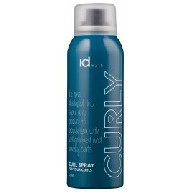 IdHAIR Curly Spray