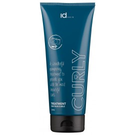 IdHAIR Curly Treatment