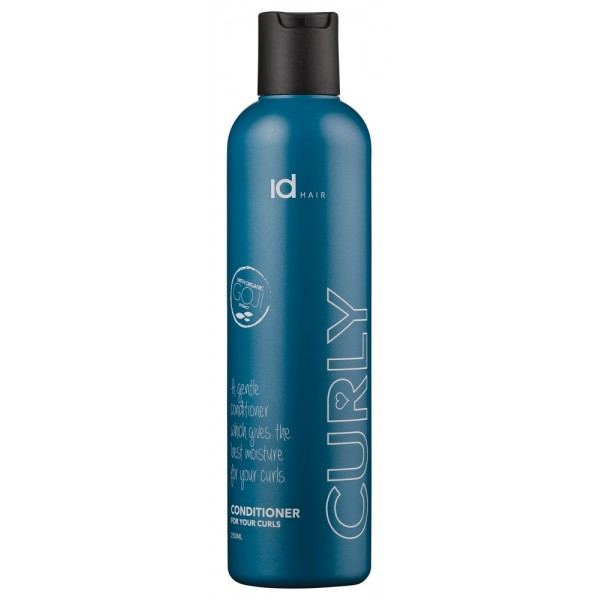 IdHAIR Curly Conditioner
