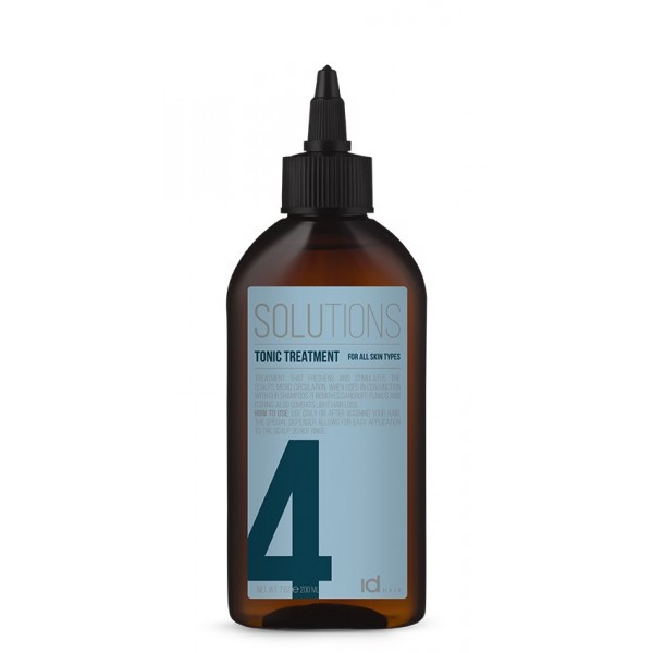 IdHAIR Solutions NO.4