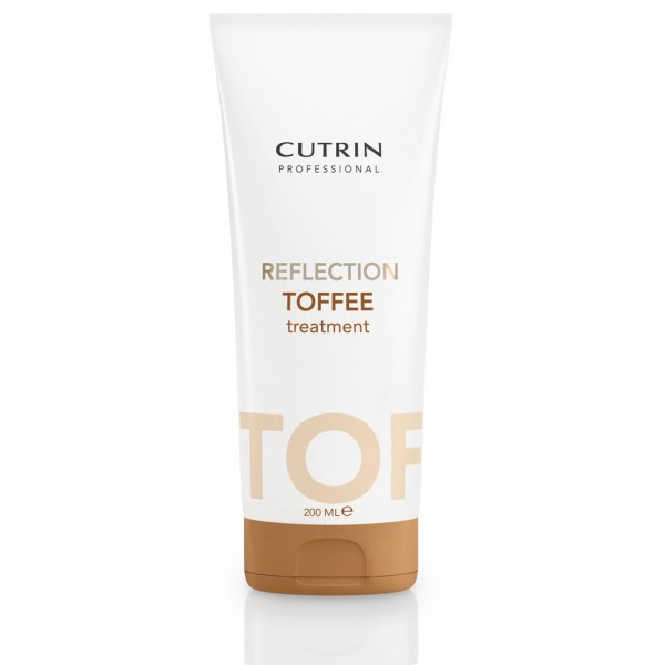 Cutrin Reflection Color Care Toffee Treatment