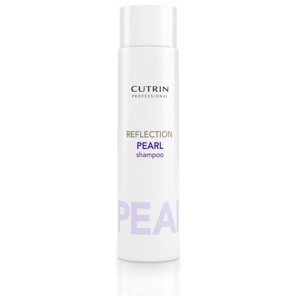 Cutrin Reflection Color Care Pearl Shampoo