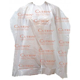 Hairdressing capes Cutrin