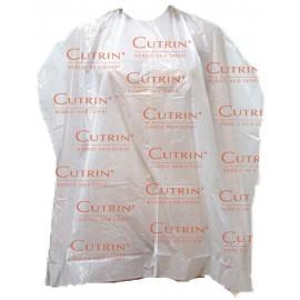 Vienkartinės skraistės Cutrin