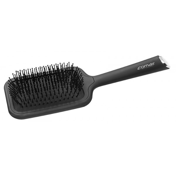 Paddle Brush Black Touch