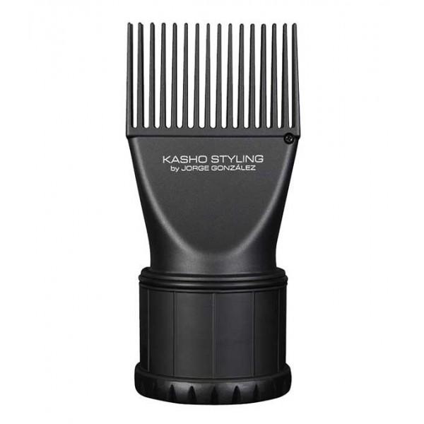 KASHO plaukų tiesinimo antgalis