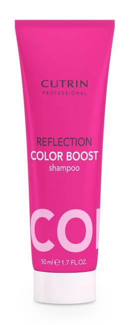 Cutrin Reflection Color Care Shampoo 50 ml d51f8eef0f