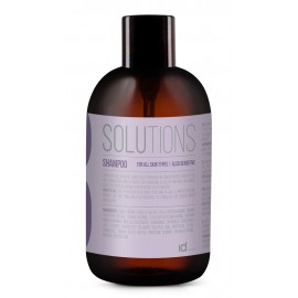 IdHAIR Solutions NO.3