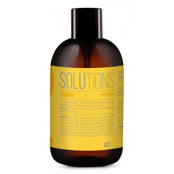 IdHAIR Solutions NO.2