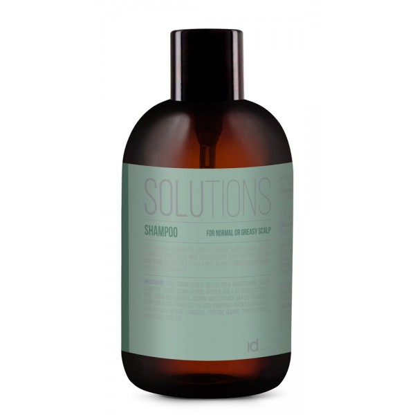 IdHAIR Solutions NO.1