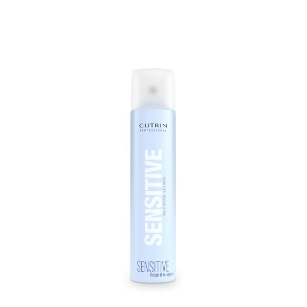 Cutrin Sensitive Finish It Hairspray Super Strong