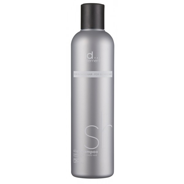 IdHAIR Elements Silver Shampoo