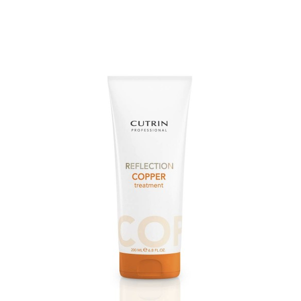 Cutrin Reflection Color Care Copper Treatment