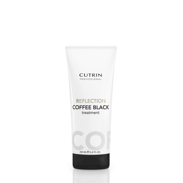 Cutrin Reflectio Color Care Coffee Black Treatment