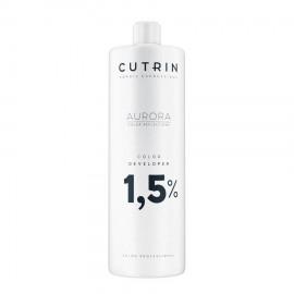 Cutrin Aurora oksidatorius 1000 ml