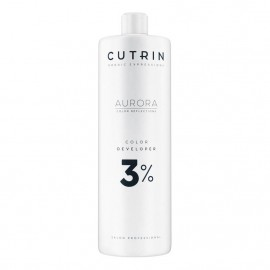 Cutrin Aurora developer
