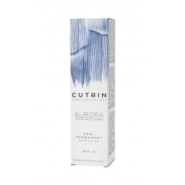 Cutrin Aurora Demi Permanent Hair Color