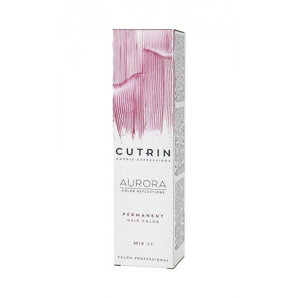 Cutrin Aurora Permanent Hair Color