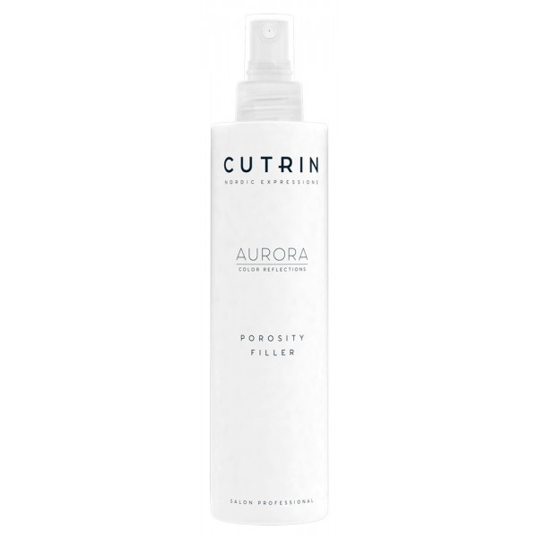 Cutrin Aurora Porosity Filler