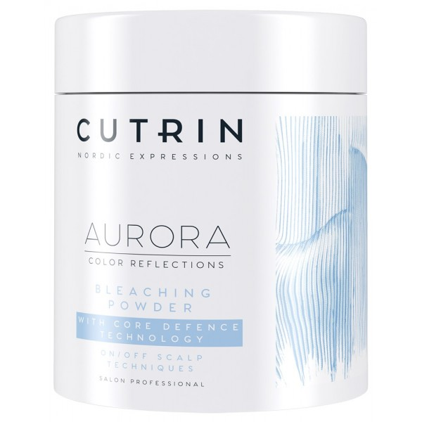 Cutrin Aurora Bleaching Powder Core Defence