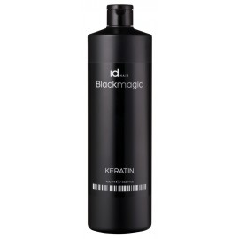 IdHAIR Black Magic Keratin