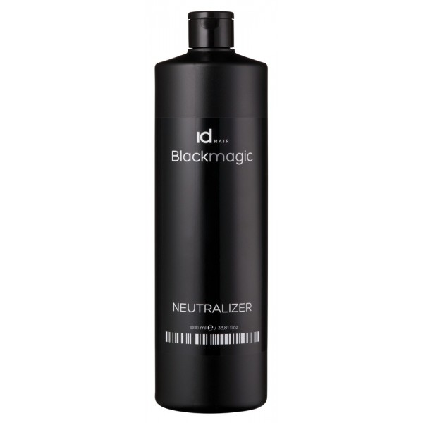 IdHAIR Black Magic Neutralizer