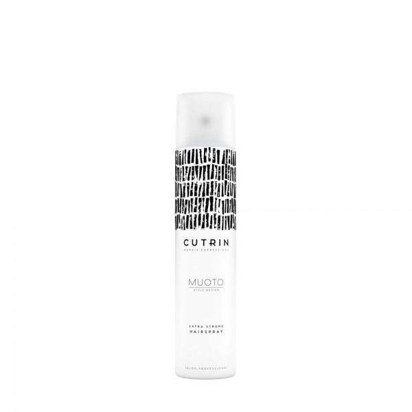 Cutrin Muoto Extra Strong Hairspray