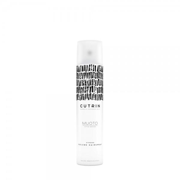 Cutrin Muoto Strong Volume Hairspray