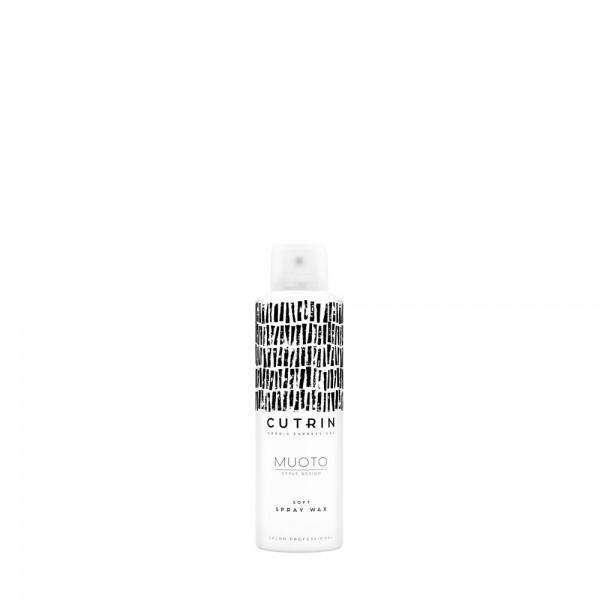 Cutrin Muoto Soft Spray Wax