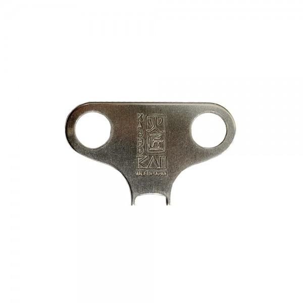 KASHO žirklių reguliavimo raktelis