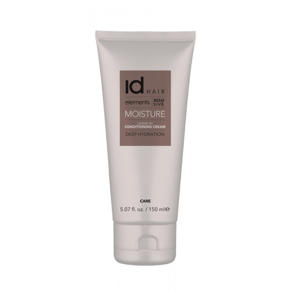 IdHAIR Xclusive Moisture Leave-In Conditioning Cream