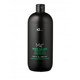 IdHAIR Mé2 More Volume Shampoo