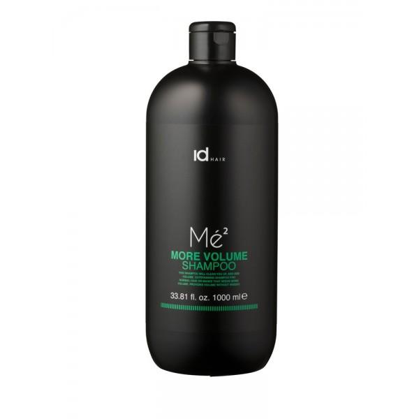 IdHAIR Mé2 More Volume Shampoo 1000 ml