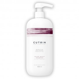 Cutrin Ainoa Color Boost Shampoo 1000 ml