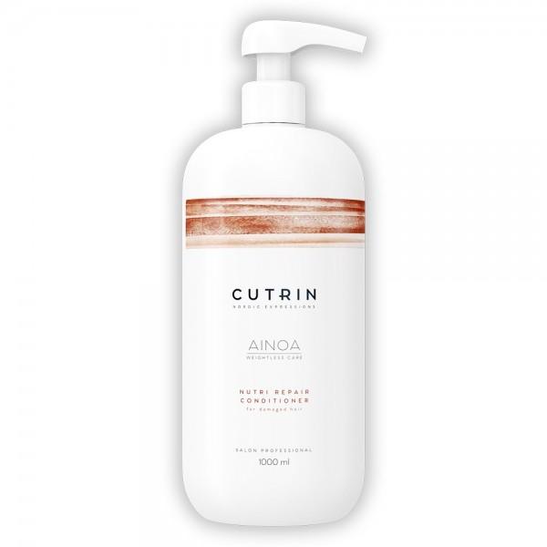 Cutrin Ainoa Nutri Repair Conditioner 1000 ml