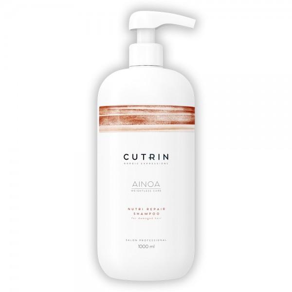 Cutrin Ainoa Nutri Repair Shampoo 1000 ml