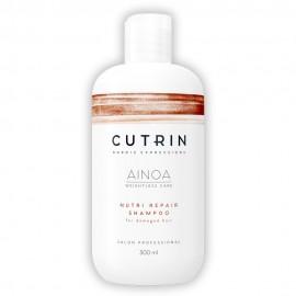 Cutrin Ainoa Nutri Repair Shampoo 300 ml