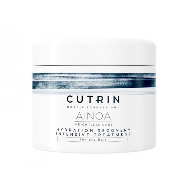 Cutrin Ainoa Hydration Recovery Intensive Treatment 150 ml