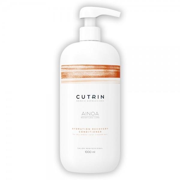 Cutrin Ainoa Hydration Recovery Conditioner 1000 ml