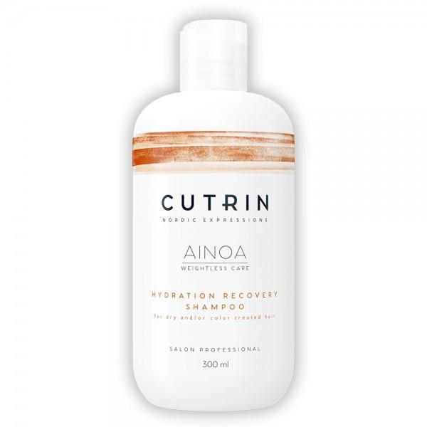 Cutrin Ainoa Hydration Recovery Shampoo 300 ml