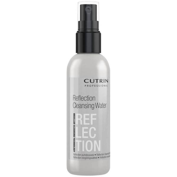 Cutrin Reflection Cleansing Water