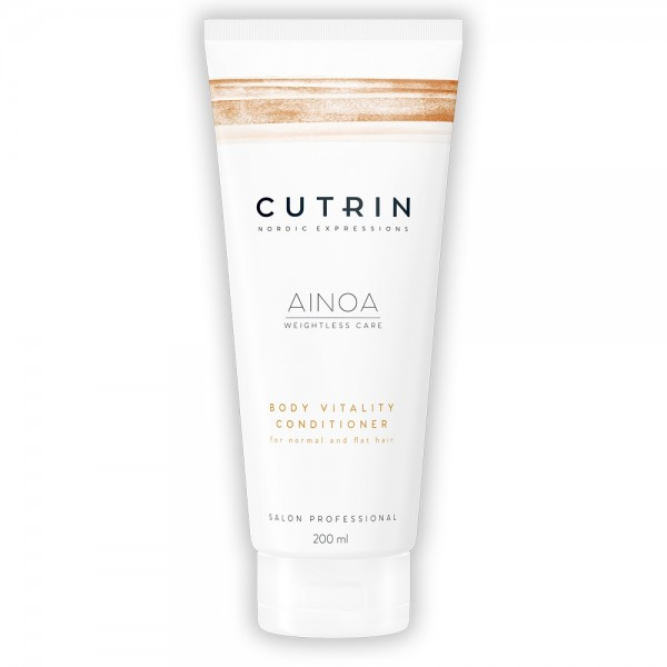 Cutrin Ainoa Body Vitality Conditioner 200 ml