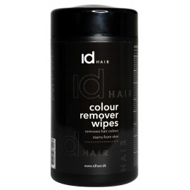 IdHAIR Colour Remover Wipes
