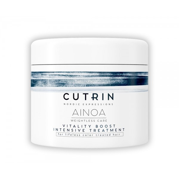 Cutrin Ainoa Body Vitality Intensive Treatment 150 ml