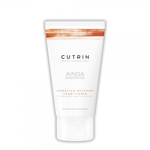 Cutrin Ainoa Hydration Recovery Conditioner 75 ml