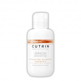 Cutrin Ainoa Hydration Recovery Shampoo 100 ml