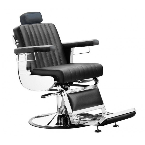 Gents' styling chair Diplomat