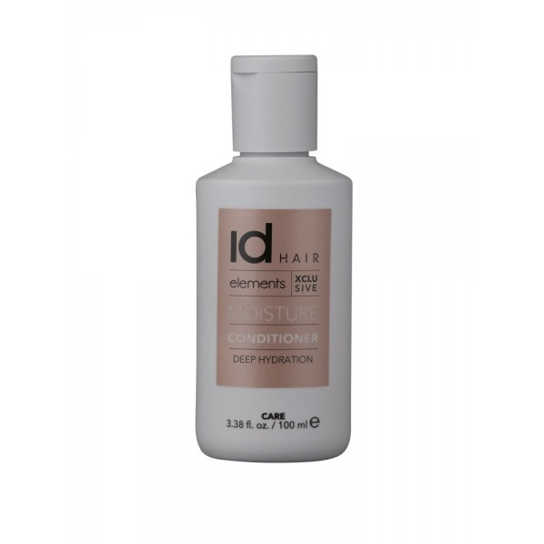 IdHAIR Xclusive Moisture Conditioner 100 ml