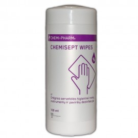 Chemisept Wipes